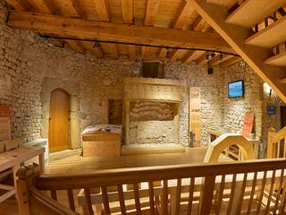 Rémi Villagi, Château de Malbrouck, Le Département de la Moselle © tous droits réservés