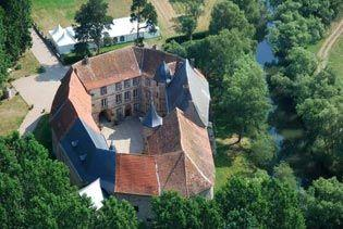 Association du château Saint-Sixte