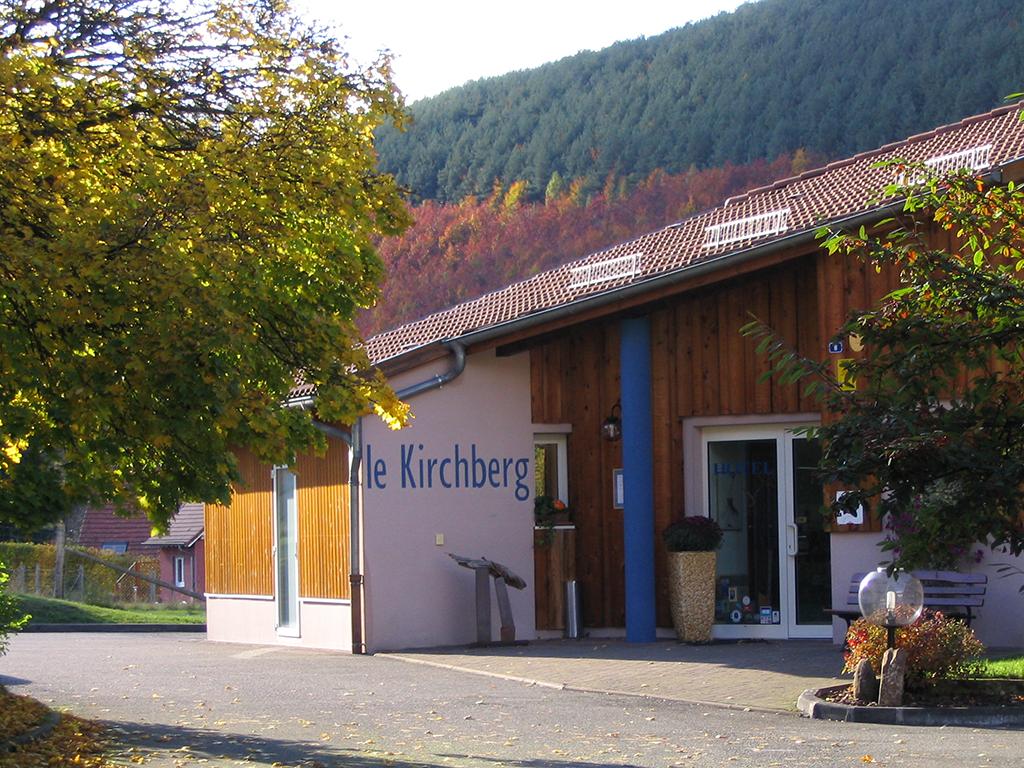HOTEL-RESIDENCE LE KIRCHBERG