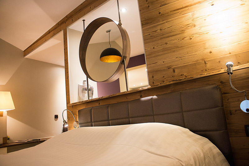 HOTEL LE STRASBOURG