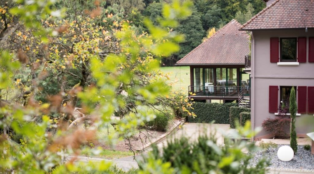 GRAND CHEF RELAIS & CHATEAUX L'ARNSBOURG
