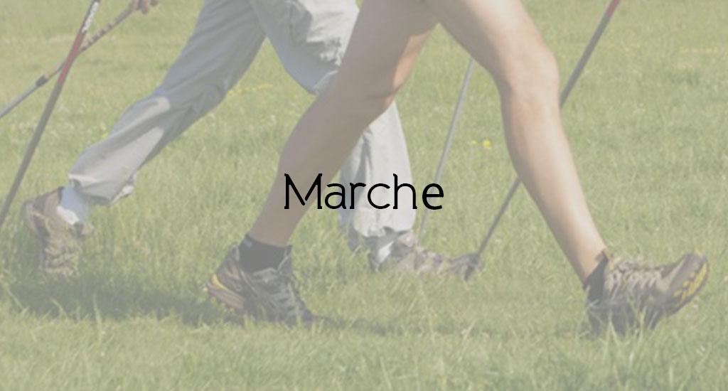MARCHE PRINTANIÈRE