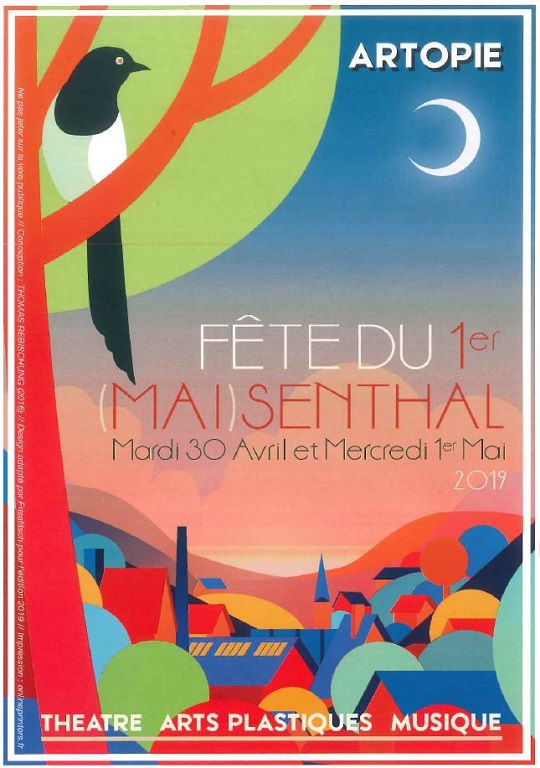 1ER (MAI)SENTHAL