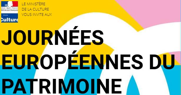 JOURNEES EUROPEENNES DU PATRIMOINE : SITE VERRIER DE MEISENTHAL