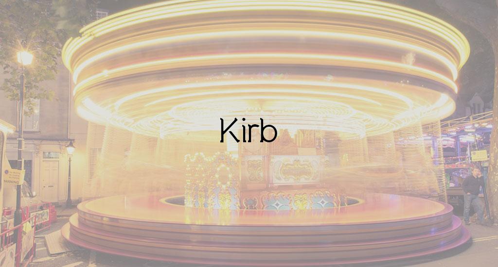 FÊTE PATRONALE : KIRB