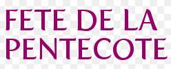 FOIRE DE PENTECOTE