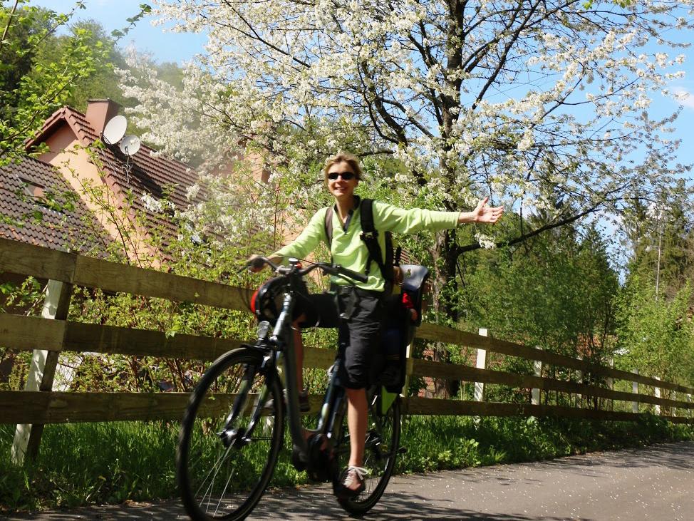 LES PISTES CYCLABLES DU PAYS DE BITCHE : WALSCHBRONN - BITCHE - SAINT-LOUIS-LES-BITCHE 50 KM
