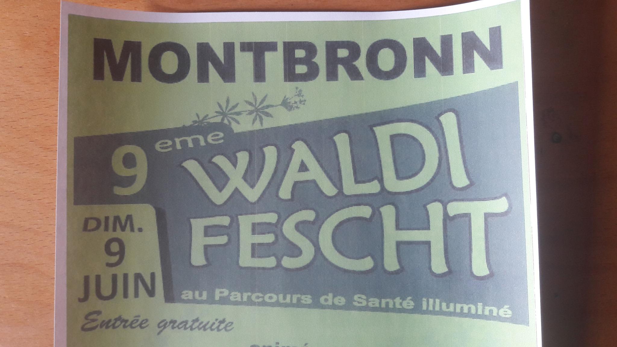 WALDIFESCHT