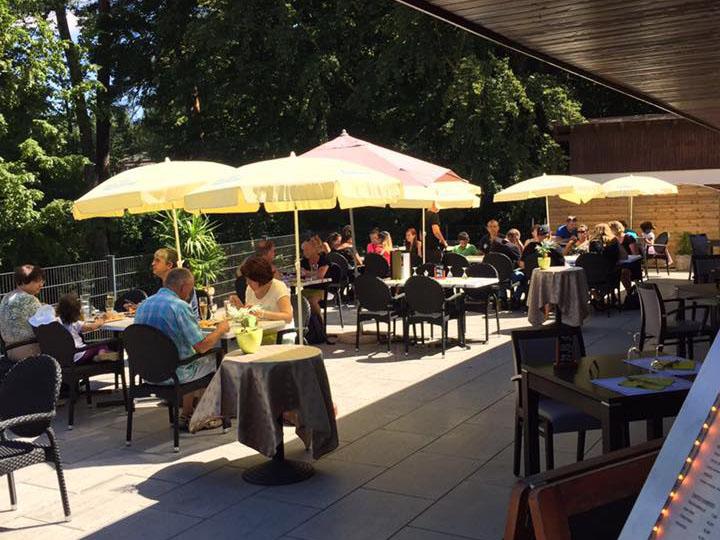 CAFÉ-RESTAURANT LA VOILE BLANCHE