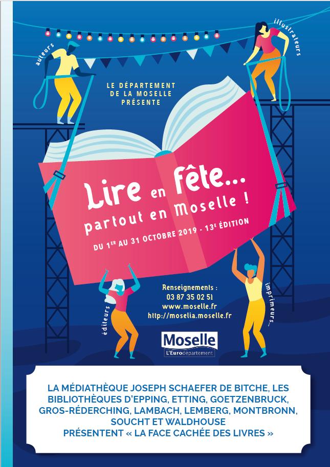 RENCONTRE : PARTAGE DE COUPS DE COEUR DE LECTURE