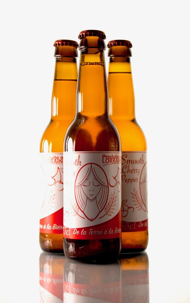 Brasserie de la Terre à la Bière