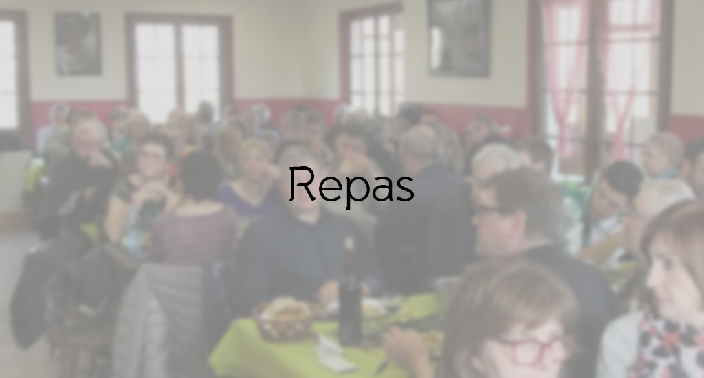 APRÈS-MIDI DANSANT POT AU FEU