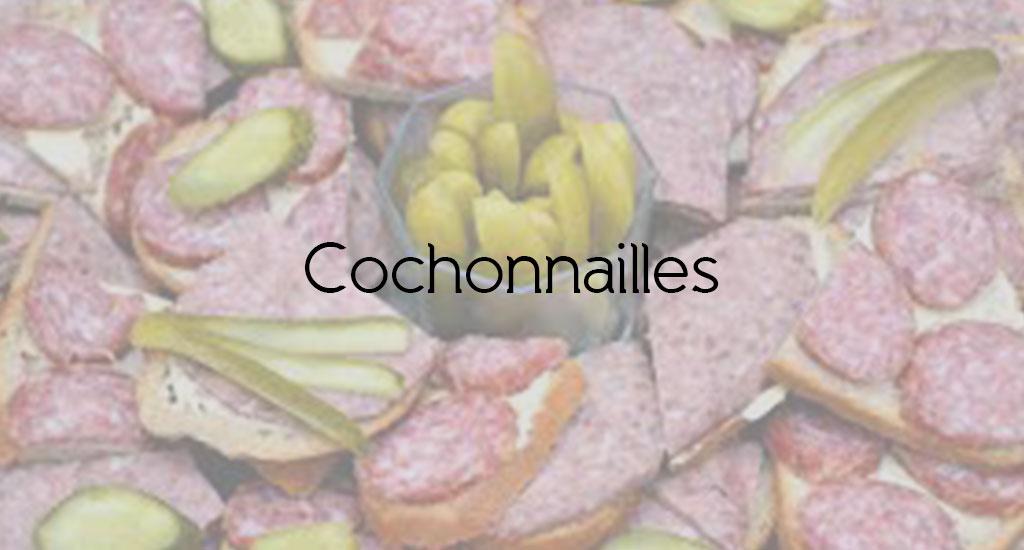 COCHONAILLES