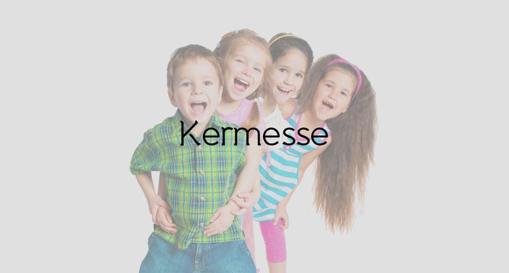 KERMESSE DES ÉCOLES
