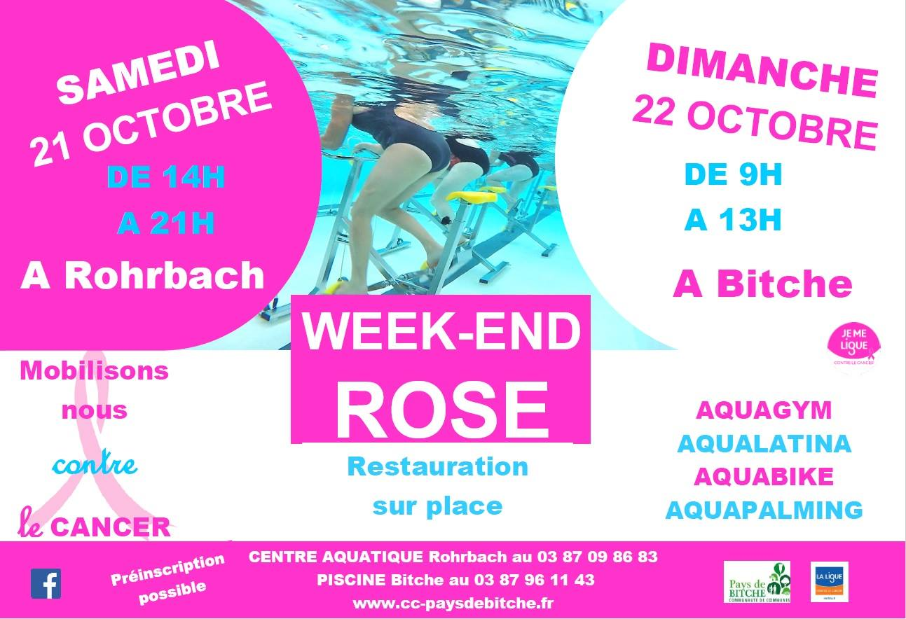 WEEK-END ROSE