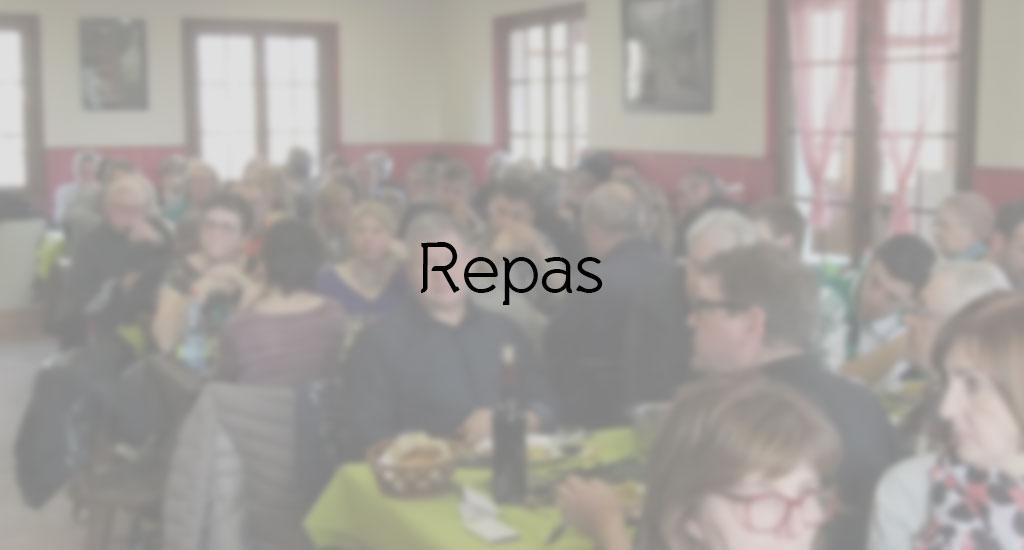 REPAS DE LA KIRB
