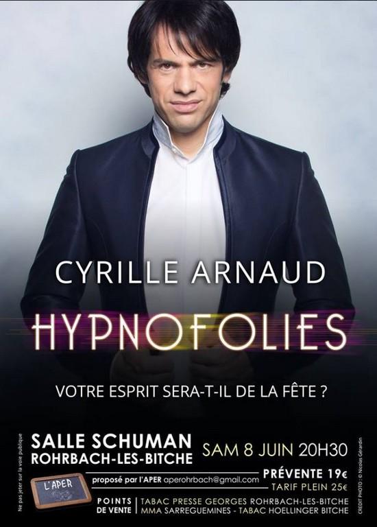 HYPNOFOLIES