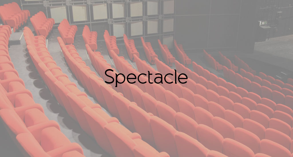 SPECTACLE 'RING' CIE KIAÏ