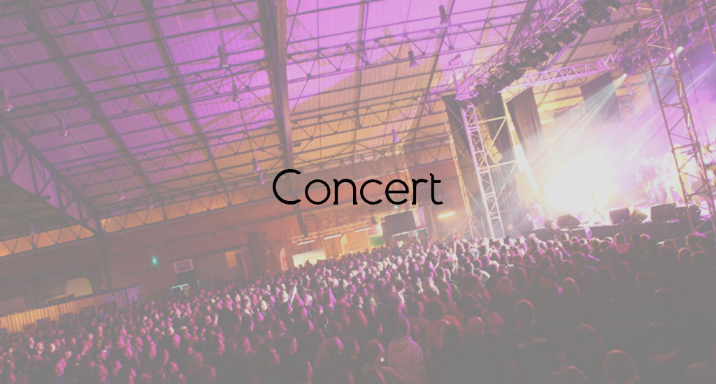 CONCERT : HILIGHT TRIBE