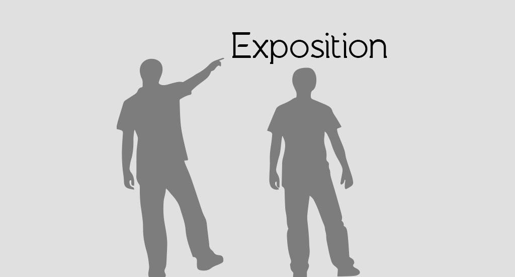 EXPOSITION ZONE DU DEHORS