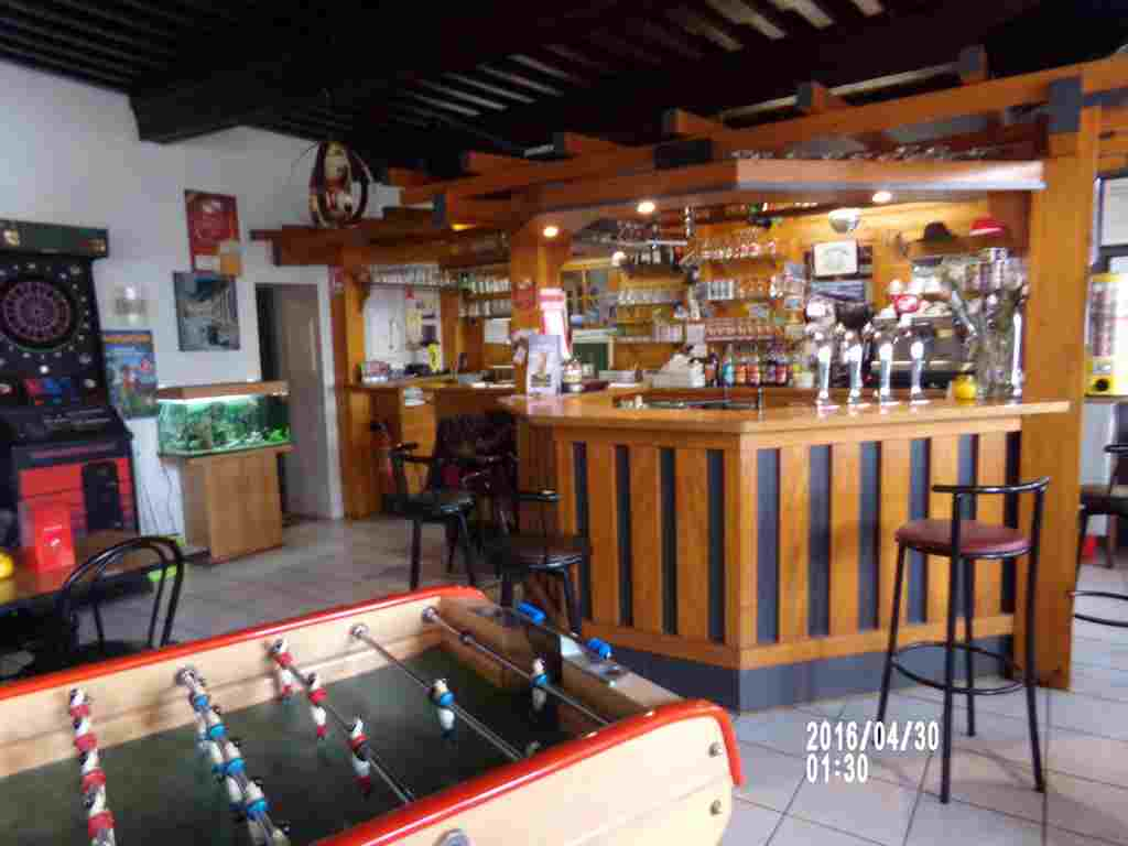 CAFE RESTAURANT VIC TU AILLES