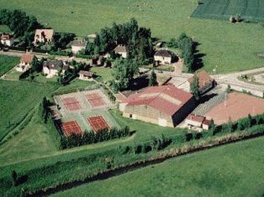 TENNIS CLUB DIEUZOIS