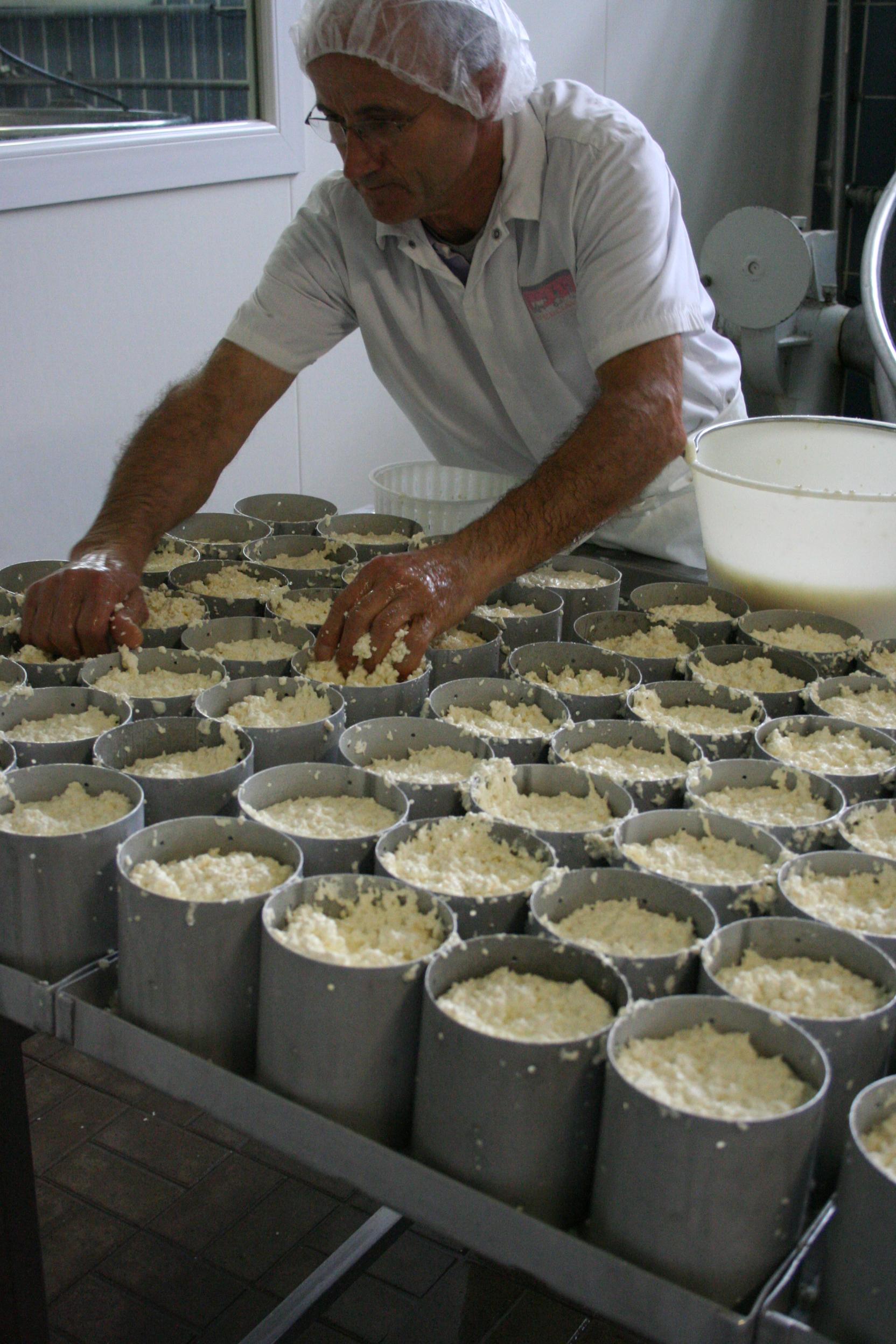 fromagerie de vergaville