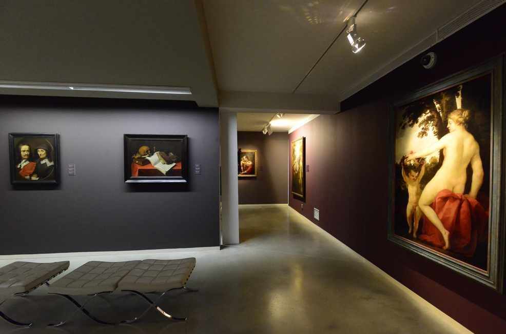 CONCERT AU MUSEE GEORGES DE LA TOUR