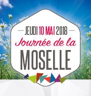 JOURNÉE DE LA MOSELLE AU DOMAINE DE LINDRE