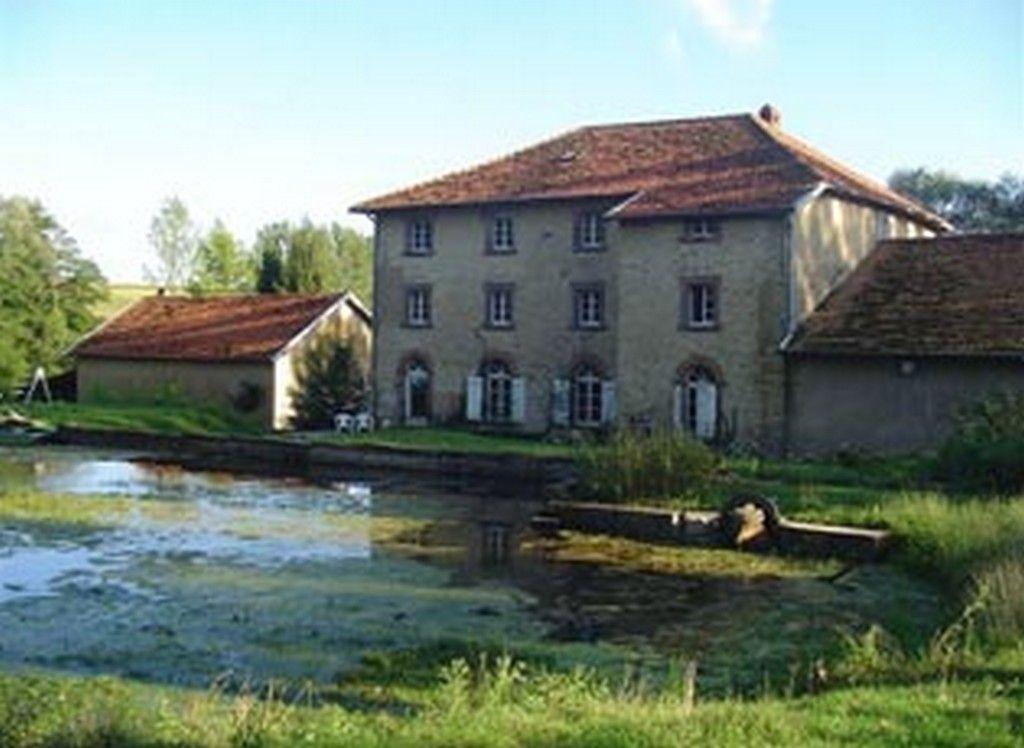 CHAMBRE D'HOTES DE MULCEY