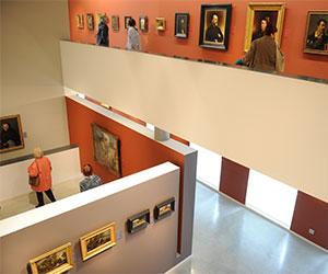 DEPOT LES LARMES DE SAINT PIERRE AU MUSEE GEORGES DE LA TOUR