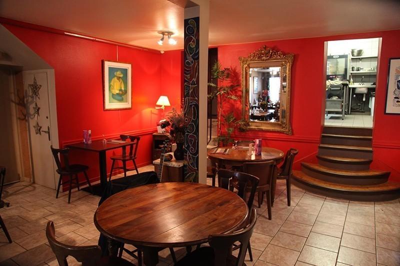 CAFÉ RESTAURANT DES AMIS