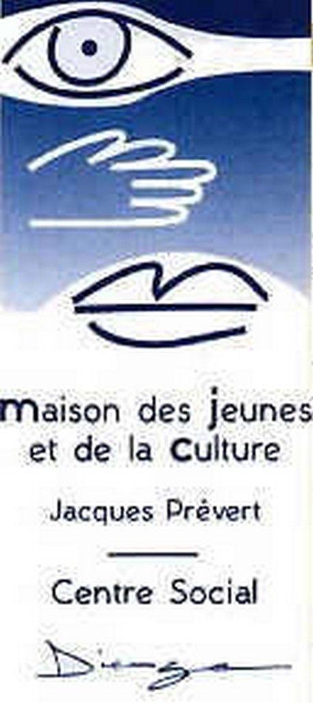 MJC JACQUES PREVERT DE DIEUZE
