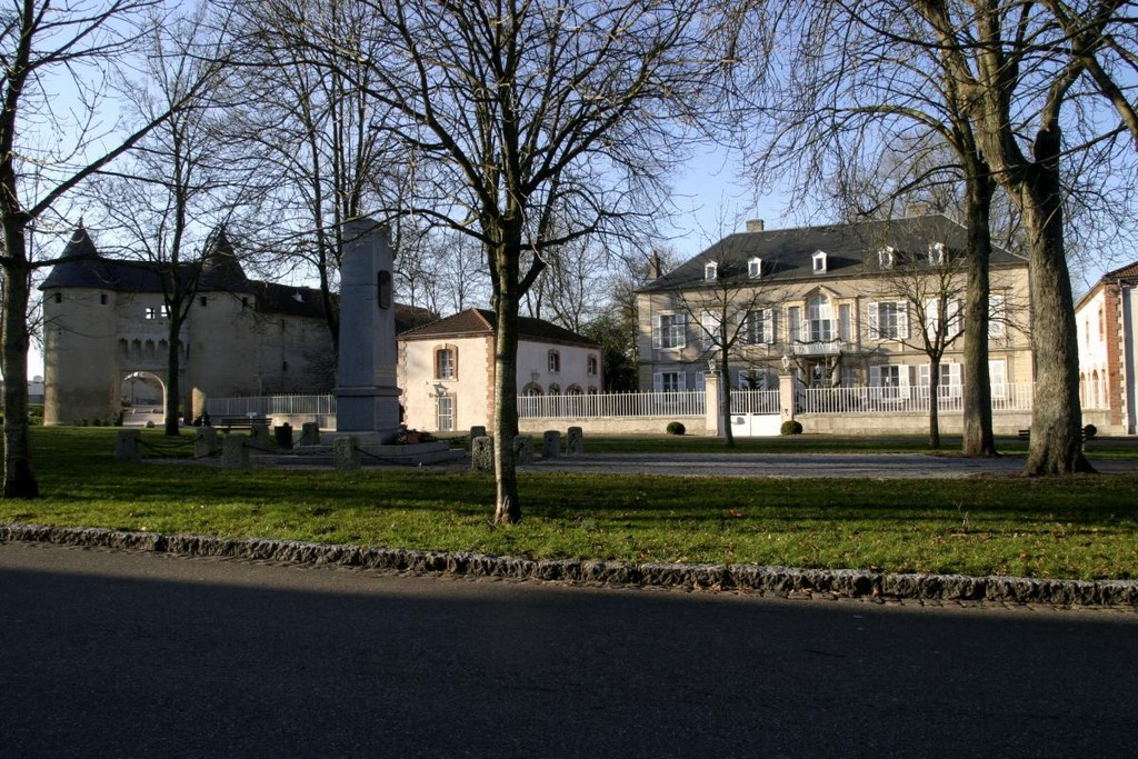 CHAMBRE D'HOTES CHATEAU MESNY