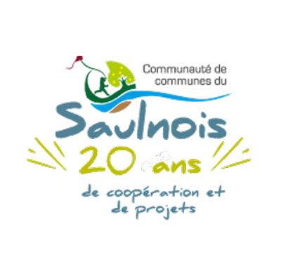 LES 20 ANS DE LA COMMUNAUTÉ DE COMMUNES DU SAULNOIS