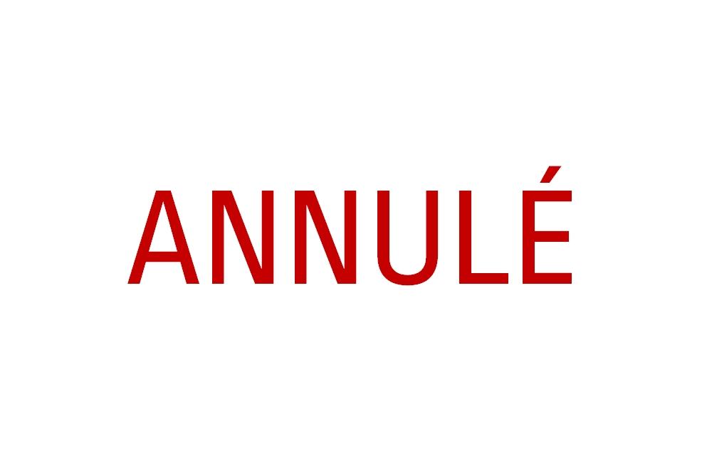 [ANNULÉ] CONCOURS DE BELOTE - JEU DE CARTES