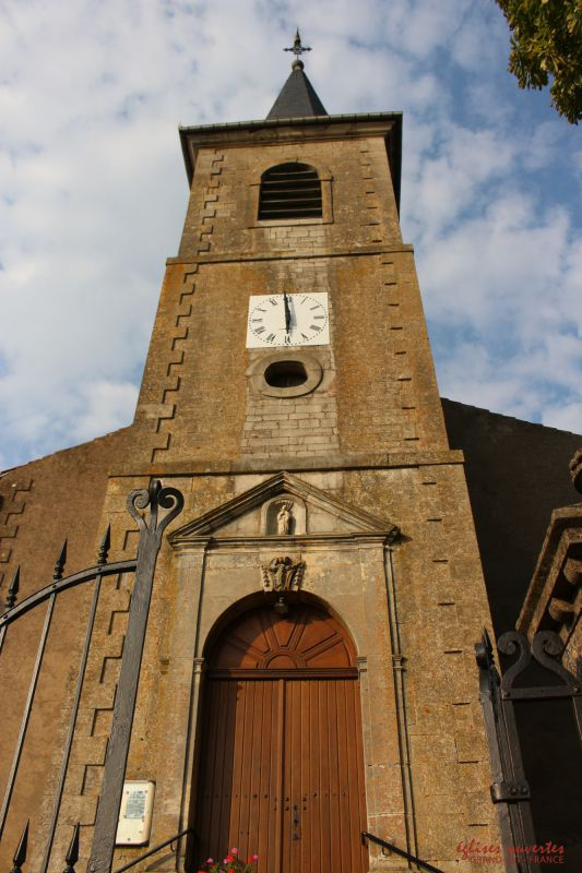 Églises ouvertes Grand Est