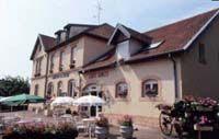 HOTEL RESTAURANT AUBERGE DE DELME