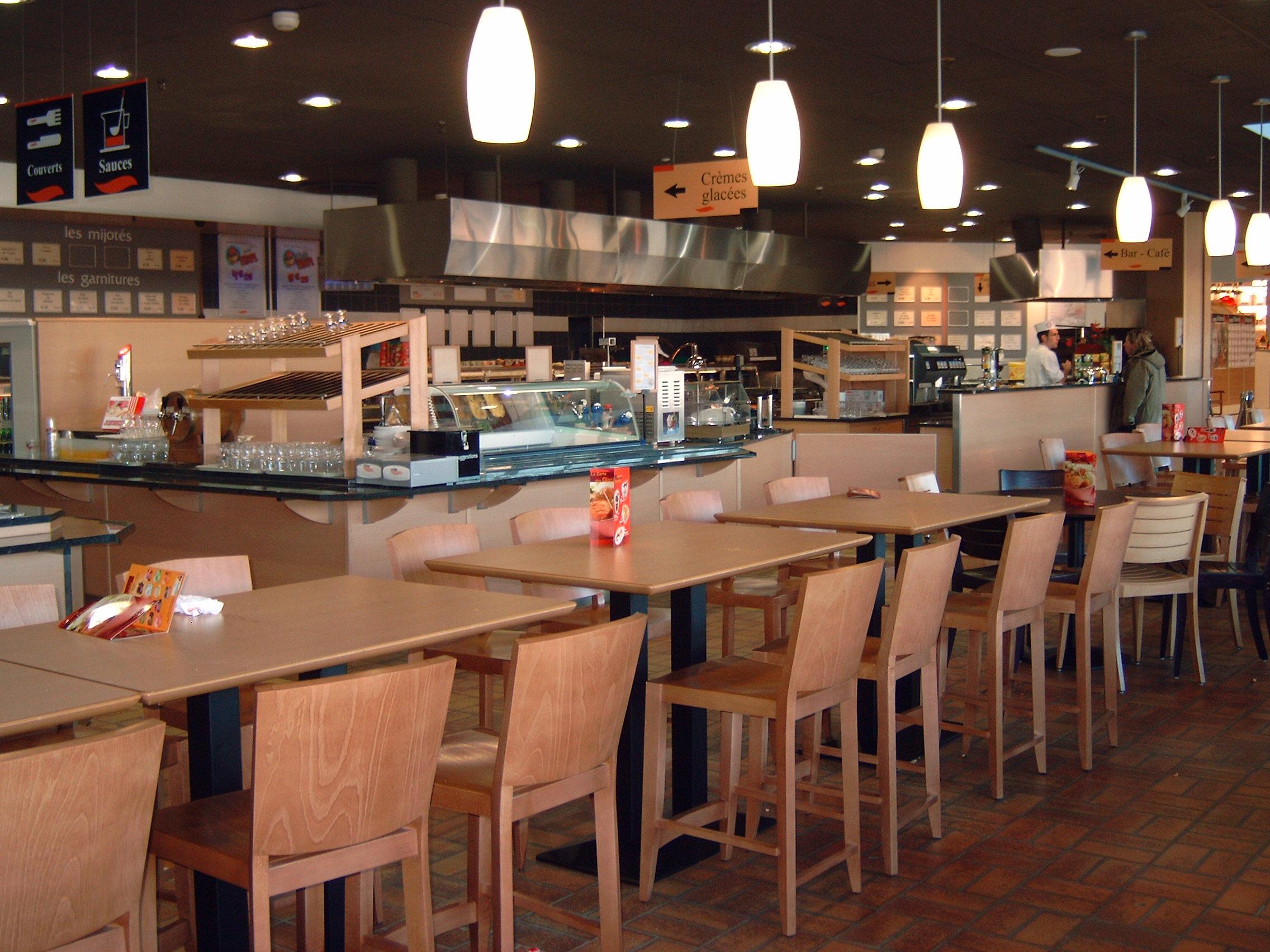 Carte Cora Essence.Cafeteria Cora Remiremont 88200 Pizzeria F225 En Gb
