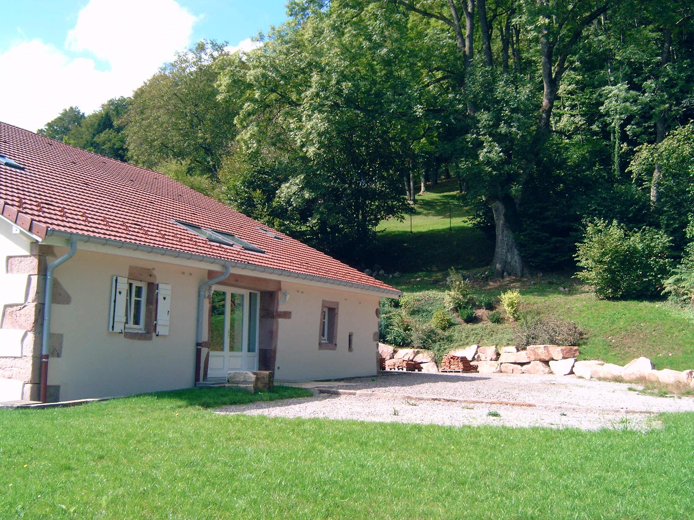 Chambres d h´tes  Remiremont et ses alentours en Lorraine dans