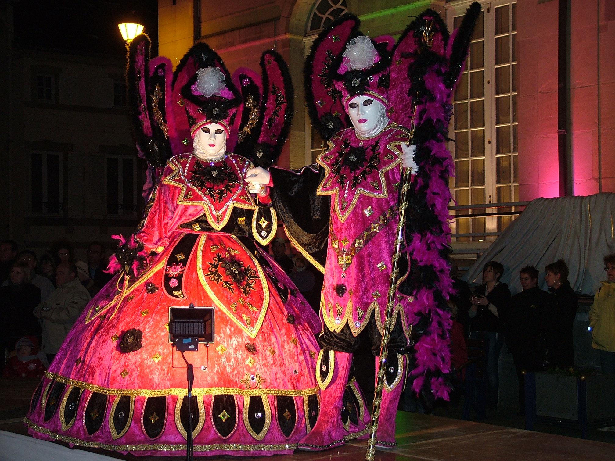 """Résultat de recherche d'images pour """"carnaval remiremont 2020"""""""