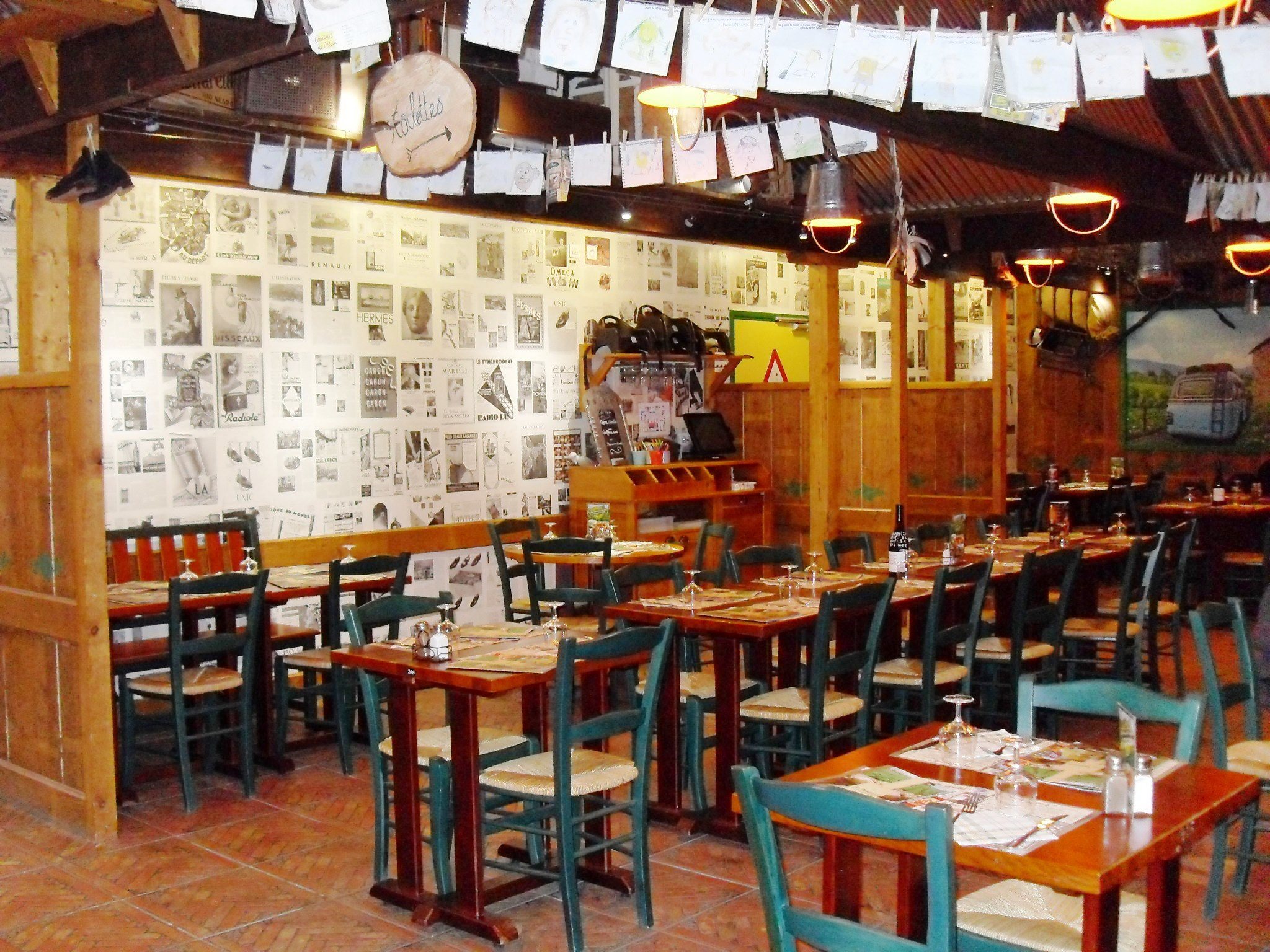 Restaurant Ouvert Le Dimanchhe St Etienne