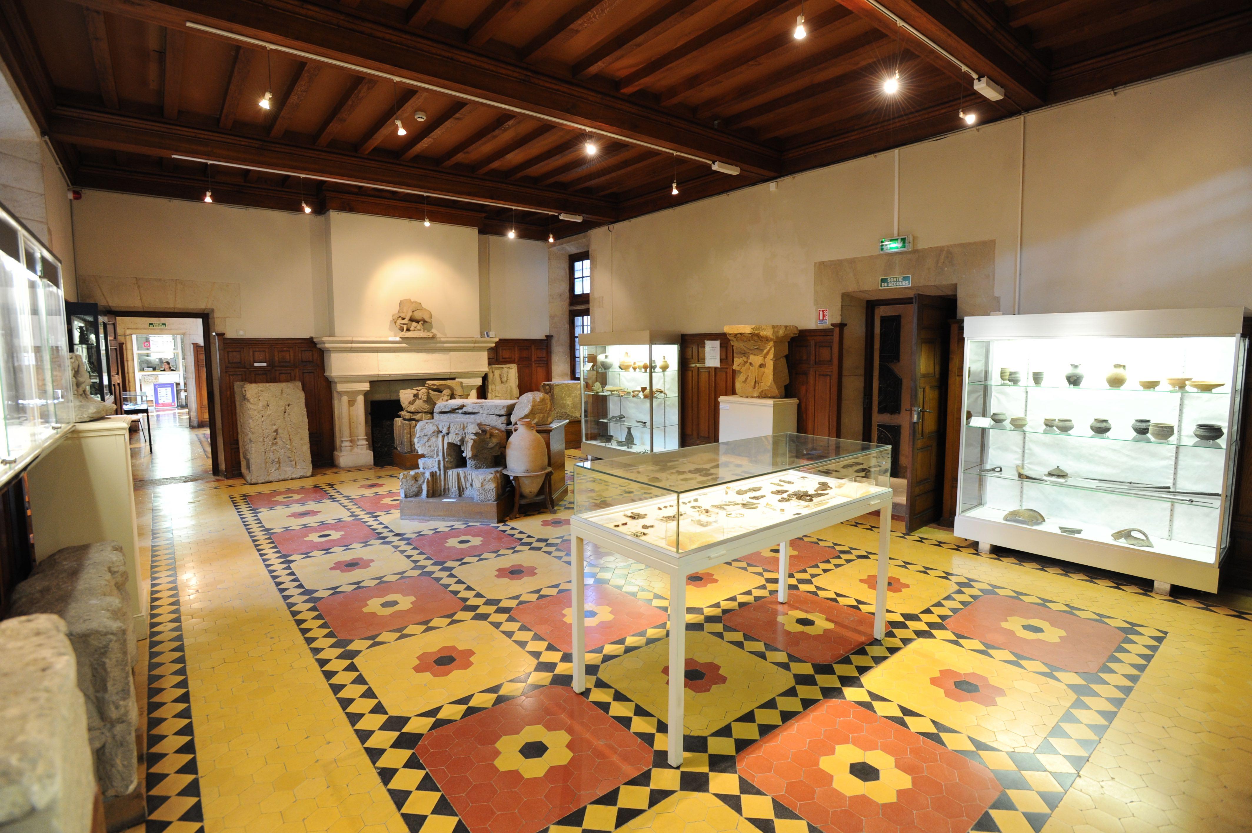 MUSEUM LA PRINCERIE