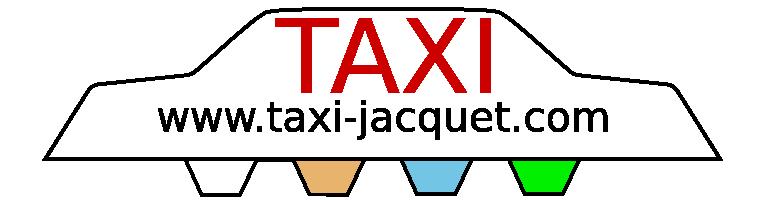 TAXI JACQUET
