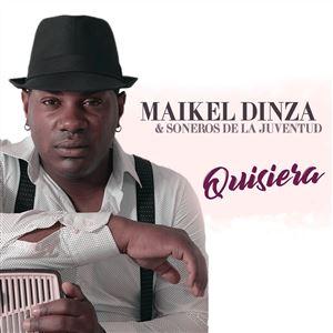 SPECTACLE |MAIKEL DINZA Y SONEROS DE LA JUVENTUD