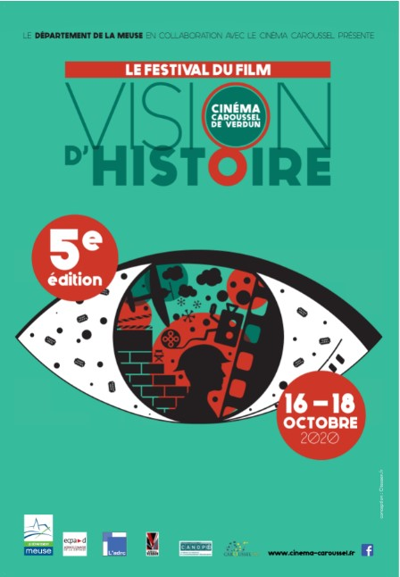 FESTIVAL DU FILM 'VISION D'HISTOIRE'