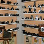 Nancy : MUSÉE DU MATÉRIEL DE LA PHOTOGRAPHIE - JOURNÉES DU PATRIMOINE