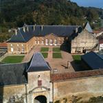 Nancy : VISITE DU CHÂTEAU DE CONS-LA-GRANDVILLE