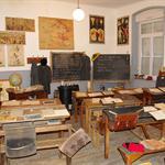 Nancy : MUSÉE DE LA CLASSE DES ANNÉES 1900 - JOURNÉES DU PATRIMOINE