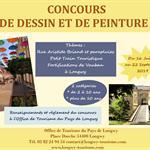 Nancy : CONCOURS DE DESSIN ET DE PEINTURE